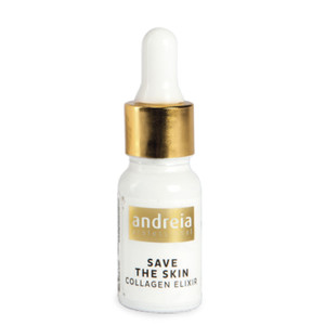 ANDREIA SAVE THE SKIN - COLAGÉNIO ELIXIR/SÉRUM