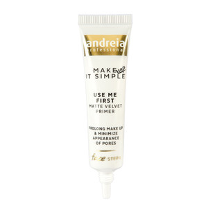 ANDREIA USE ME FIRST- MATTE VELVET PRIMER