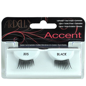 ARDELL ACCENT - 305 BLACK