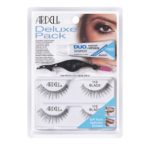 ARDELL DELUXE PACK - 110 BLACK