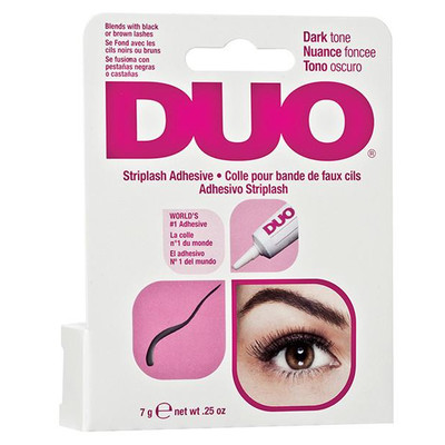 DUO STRIP LASH ADHESIVE DARK