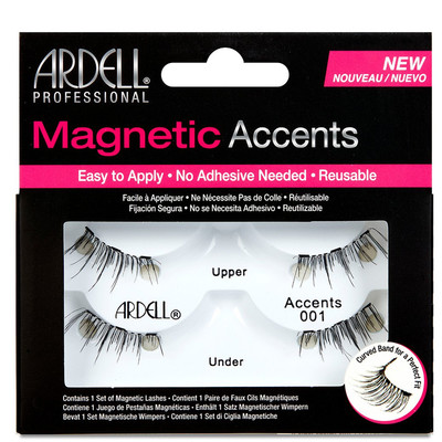 ARDELL MAGNETIC ACCENTS 001