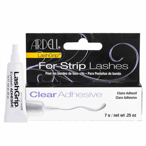 ARDELL LASHGRIP STRIP CLEAR ADHESIVE