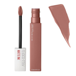 MAYBELLINE BATOM SUPERSTAY MATTE INK - 65 SEDUCTRESS