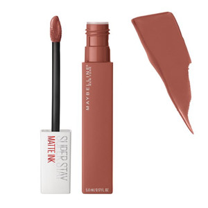 MAYBELLINE BATOM SUPERSTAY MATTE INK - 70 AMAZONIAN