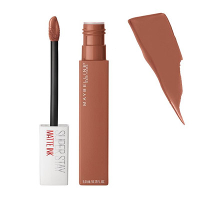 MAYBELLINE BATOM SUPERSTAY MATTE INK - 75 FIGHTER