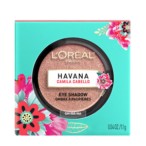 L'ORÉAL PARIS SOMBRA HAVANA COLLECTION BY CAMILA CABELLO - OH-NA-NA