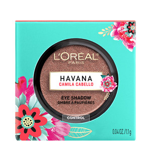 L'ORÉAL PARIS SOMBRA HAVANA COLLECTION BY CAMILA CABELLO - CONTROL