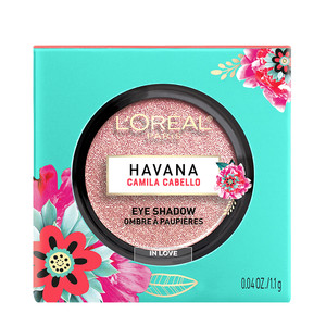 L'ORÉAL PARIS SOMBRA HAVANA COLLECTION BY CAMILA CABELLO - IN LOVE