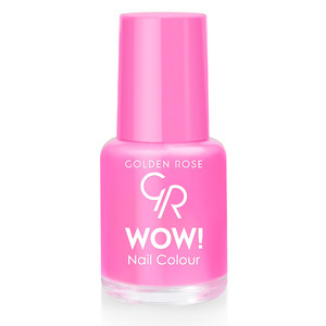 GOLDEN ROSE WOW NAIL COLOR VERNIZ Nº22