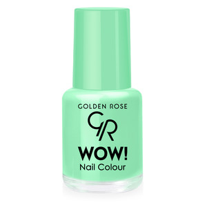 GOLDEN ROSE WOW NAIL COLOR VERNIZ Nº98