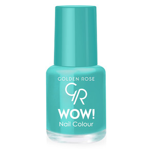 GOLDEN ROSE WOW NAIL COLOR VERNIZ Nº99
