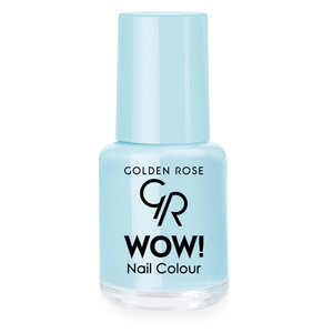 GOLDEN ROSE WOW NAIL COLOR VERNIZ Nº101