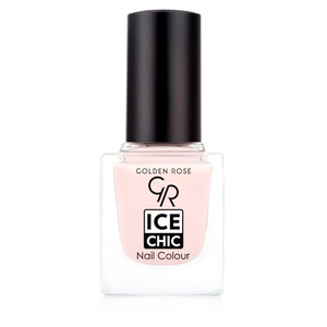 GOLDEN ROSE ICE CHIC VERNIZ Nº139