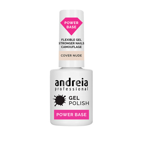 ANDREIA POWER BASE - 1