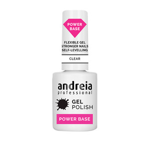 ANDREIA POWER BASE - CLEAR