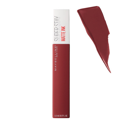 MAYBELLINE BATOM SUPERSTAY MATTE INK - 50