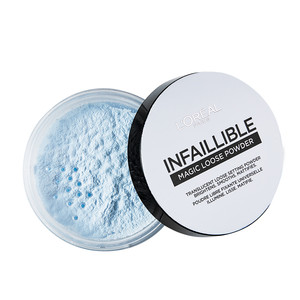 L'ORÉAL PARIS INFAILLIBLE MAGIC LOOSE POWDER