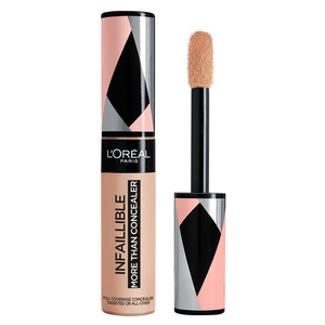 L'ORÉAL PARIS INFAILLIBLE FULL WEAR CONCEALER -324 OATMEAL
