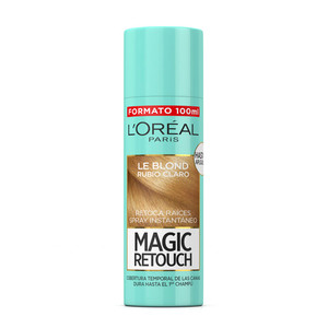 L'ORÉAL PARIS MAGIC RETOUCH - LOURO