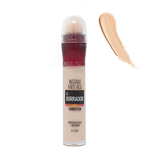 MAYBELLINE CORRECTOR INSTANT ANTI-AGE - IVORY