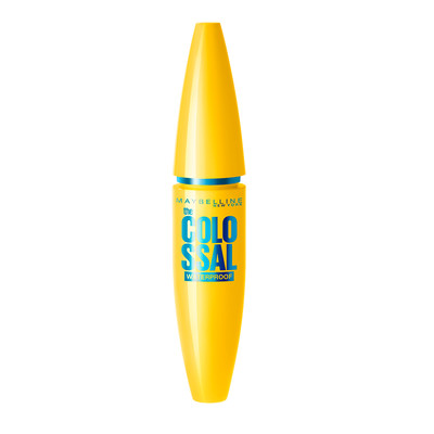 MAYBELLINE MÁSCARA COLOSSAL WATERPROOF
