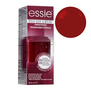 ESSIE VERNIZ TREAT LOVE & COLOR - 160 RED Y TO RUMBLE