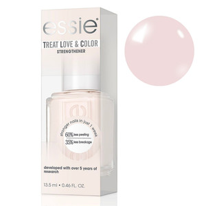 ESSIE VERNIZ TREAT & LOVE COLOR - 10 NUD MOOD
