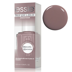 ESSIE VERNIZ TREAT LOVE & COLOR - 90 ON THE MAUVE