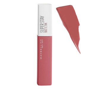 MAYBELLINE BATOM SUPERSTAY MATTE INK - 140