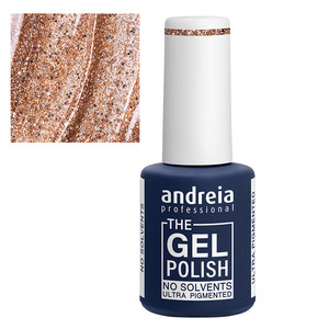 "ANDREIA ""THE GEL POLISH"" - G37"