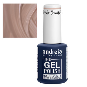 ANDREIA !THE GEL POLISH