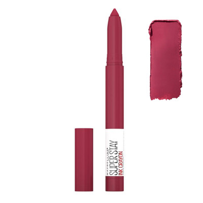 MAYBELLINE BATOM SUPERSTAY MATTE INK CRAYON - 75 SPEAK YOUR MIND