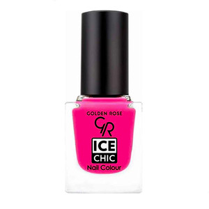 GOLDEN ROSE ICE CHIC VERNIZ Nº301