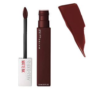 MAYBELLINE BATOM SUPERSTAY MATTE INK - 275 THE COFFEE MOCHA INVENTO