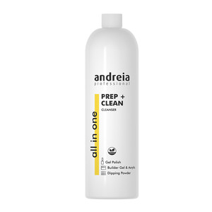 ANDREIA ALL IN ONE PREP + CLEAN