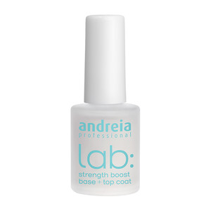 ANDREIA LAB STRENGHT BOOST BASE + TOP COAT