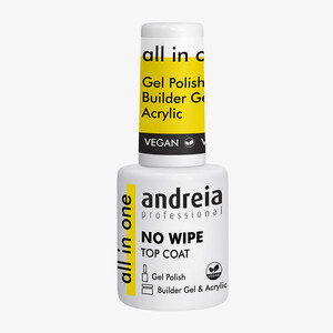 ANDREIA ALL IN ONE TOP COAT NO WIPE
