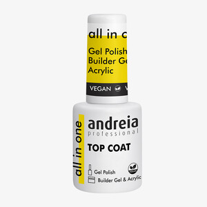 ANDREIA ALL IN ONE TOP COAT