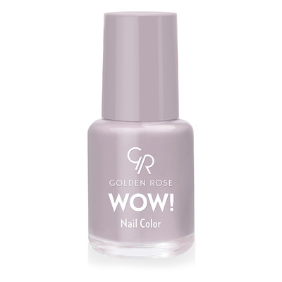 GOLDEN ROSE WOW NAIL COLOR VERNIZ Nº13