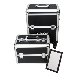 NYX PRO MAKEUP MALA TROLLEY MAKEUP ARTIST- 4 TIER