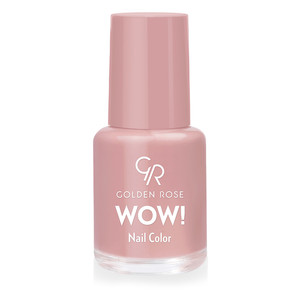 GOLDEN ROSE WOW NAIL COLOR VERNIZ Nº14