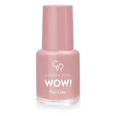 GR WOW NAIL COLOR VERNIZ Nº14