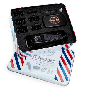 TERMIX KIT BARBER CUT HAIR CLIPPER