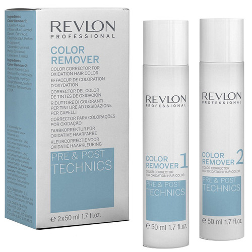 REVLON COLOR REMOVER