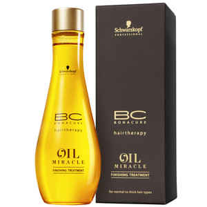 BC. OIL MIRACLE FINISHING TREATMENT