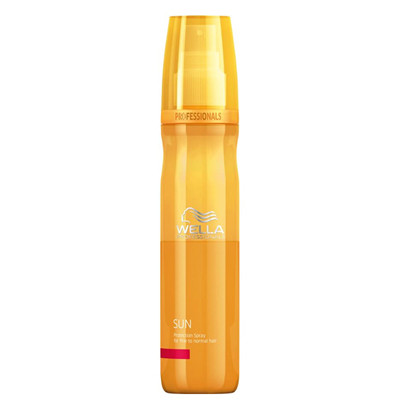 WELLA SUN SPRAY PROT. P/CABELO NORMAL/FINO  (81308232)