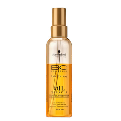 BC. OIL MIRACLE SPRAY CONDIC.