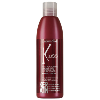 FARMAVITA CONDICIONADOR K.LISS SMOOTHING