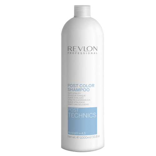 REVLON SHAMPOO POST